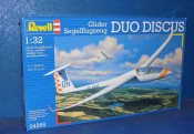 Revell 1/32 04266 Duo Discus Glider Date: 00's