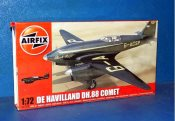 Airfix 1/72 01012 Dh88 Comet Date: 00's