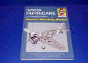 Haynes - - Hawker Hurricane Workshop Manual Date: 00's