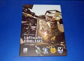 Flight Recorder - - Luftwaffe Emblems 139-45 - Barry Ketley Date: 00's