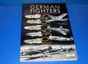 Histoire Collections - - German Fighters Vol1 - Bf109 Date: 00's