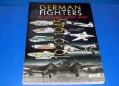 Histoire Collections - - German Fighters Vol2 - Nf110, Me210, Me410 etc Date: 00's
