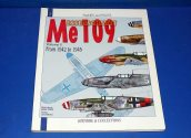 Histoire Collections - - Planes and Pilots No 2 - Me109 Vol 2 1942-45 Date: 00's