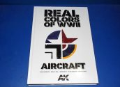 AK Interactive - - Real Colors of WWII - Aircraft Date: 00's