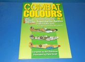 SAM - - Combat Colours No 8 - Spitfire in WW2 Vaol 1 Date: 00's