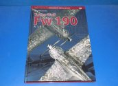 Kagero - - Monographs Special No 12 - Fw190 A,S,F,G Date: 00's
