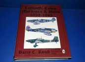 Schiffer - - Luftwaffe Codes, Markings and Units 1939-1945 Date: 00's