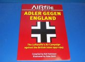 Airfile - - Ader Gegen England Date: 00's