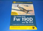 Valiant Publication - - Airframe 3 - Fw190D and Ta152 Date: 00's