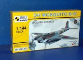 Mark 1 1/144 14483 Dh Mosquito B.IV Date: 00's
