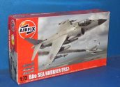 Airfix 1/72 03078 Bae Sea Harrier FRS1 Date: 00's