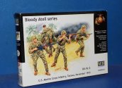 Master Box 1/35 3543 Bloody Atoll - US Marine Corps Infantry Date: 00's