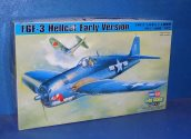 Hobbyboss 1/48 80338 F6F-3 Hellcat Early Version Date: 00's