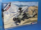 Academy 1/72 12537 AH-64D British Army Afghanistan Date: 00's