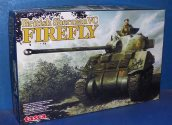 Tasca 1/35 35009 British Sherman VC Firefly Date: 00's