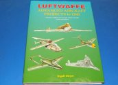 Midland - - Luftwaffe Advanced Aircraft Projects to 1945 Volume 1 Date: 90's