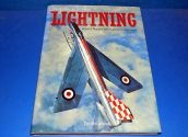 Classic Publications - - EE Lightning - Tim McLelland Date: 90's