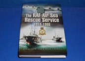 Pen and Sword - - The RAF Air Sea Rescue Service 1918-1986 Date: 00's