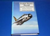 Putnam - - English Electric Aircraft and their Predecessors Date: 90's
