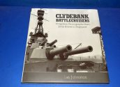 Books - - Clydebank Battlecruisers Date: 90's