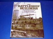 Books - - The Battleship Builders Date: 00's