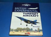 Crowood - - British Experimental Turbojet Aircraft Date: 90's