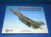 Books - - Northern Exposure - The RAF at work in Scotland Date: 00's