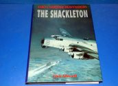 Books - - Shackleton - Avro's Maritime Heavyweight Date: 90's