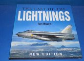 Sutton - - The Last Of The Lightnings Ian Black - New Edition Date: 90's