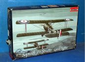 Roden 1/48 407 Sopwith 1 1/2 Strutter Date: 00's