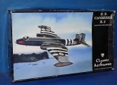Classic Airframes 1/48 4126 EE Canberra B2 Date: 00's