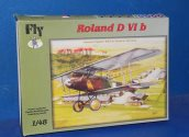 Fly 1/48 48004 Roland D VI b Date: 00's