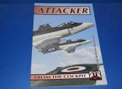Ad Hoc Publications - - From The Cockpit No 9 - Supermarine Attacker Date: 00's