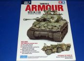 Books - - How to Build Tamiya's 1/35 Armour Date: 00's
