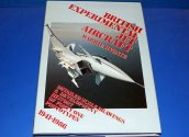Books - - British Experimental Jet Aircraft 1941-1986 Date: 00's