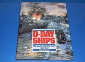 Books - - D-Day Ships Date: 00's