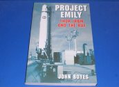 Books - - Project Emily: Thor IRBM and the RAF Date: 00's