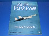 Books - - XB-70 Valkyrie Date: 00's