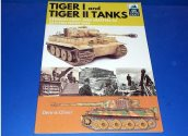 Pen and Sword - - Tank Craft 1: Tiger I and Tiger II Tanks: German Army and Waffen-SS Eastern Front 1944 Date: 00's