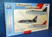 Grand Phoenix 1/48 007 Lightning Mk.6 - Ultimate Lightning Date: 00's