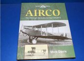 Crowood - - Airco - The Aircraft Manufacturing Company Date: 90's