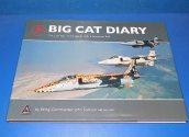 Books - - Big Cat Diary - Last Year of the Jaguar with 6 Sqn RAF Date: 00's