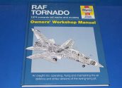 Haynes - - Workshop Manual - RAF Tornado Date: 00's