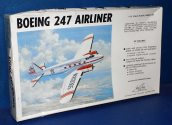 Williams Bros 1/72 72247 Boeing 247 Airliner Date: 00's