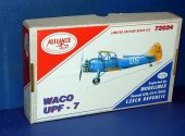 Alliance Models 1/72 72024 Waco UPF-7 Date: 00's