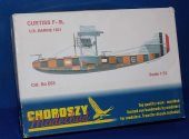 Choroszy 1/72 E03 Curtiss F-5 American Version Date: 00's