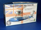 Karaya 1/72 72012 Supermarine Sea Lion III Date: 00's