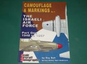 SAM - - Camouflage Markings No3 Israeli Air Force Pt.1 Date: 00's
