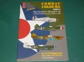 SAM - - Combat Colours No3 - Curtiss P-36 and P-40 Date: 00's