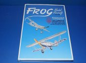 Books - - Frog Model Aircraft - Lines and Hellstrom Date: 90's